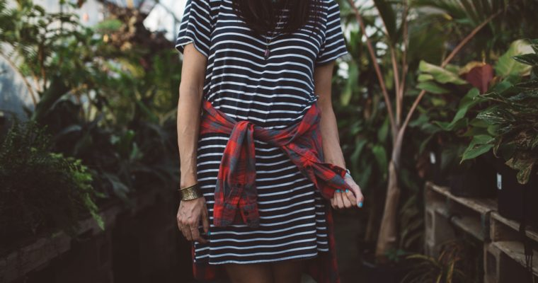 How To: Mixing Patterns