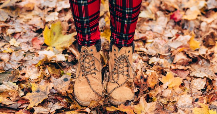 5 Boots for Every Fall Outfit