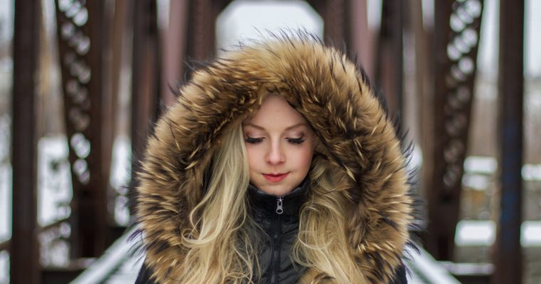 Fashion Without Frostbite