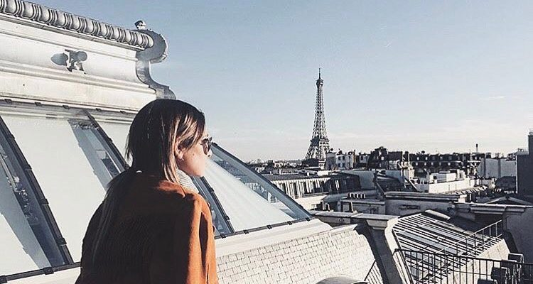 The Top 5 Bloggers to Follow on Instagram