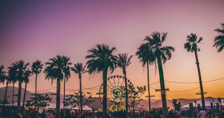 Celebs to Look Out for at Coachella