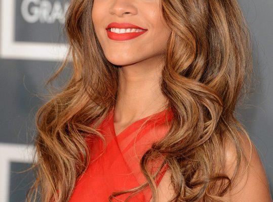Celebrity Beauty Evolution: Rihanna