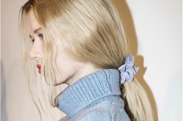 6 Lazy Day Hair Trends Straight Off the NYFW Runways