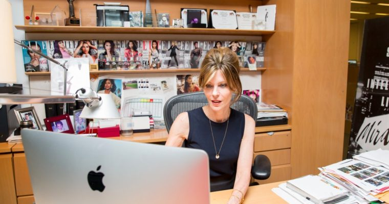 Elle's Robbie Myers Steps Down After 17 Years: Her Biggest Contributions To The Iconic Magazine