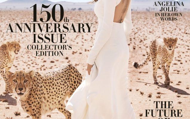 Harper's Bazaar Celebrates 150 Years: The History Behind the Iconic Magazine