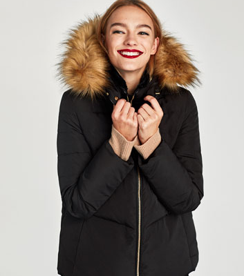 5 Coats to Beat the Cold
