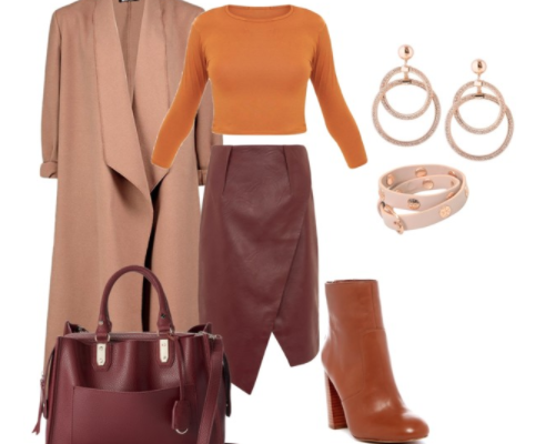4 Thanksgiving Outfits to be Thankful For