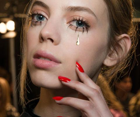 5 Autumn/Winter Makeup Trends You Can Actually Accomplish