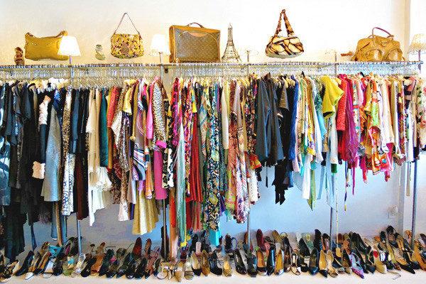 Thrifting: A Cultural Movement