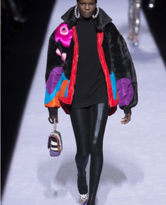 5 Trends from NYFW