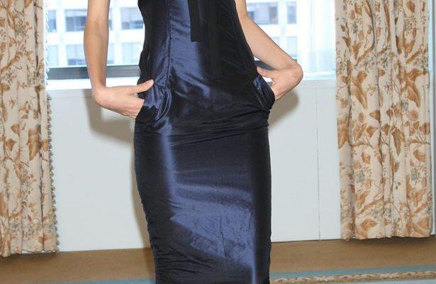 Victoria Beckham's NYFW Evolution