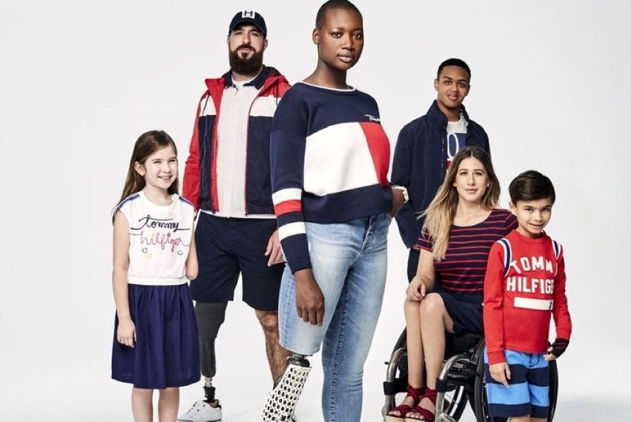 Tommy Hilfiger Expands Adaptive Collection